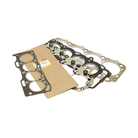 OEM Borsehung HONDA Packning topplock — garanterad kvalité