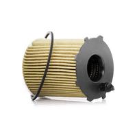 OEM MAHLE ORIGINAL IVECO Motorölfilter - Garantierte Qualität