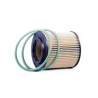 OEM BLUE PRINT SAAB Motorölfilter - Garantierte Qualität