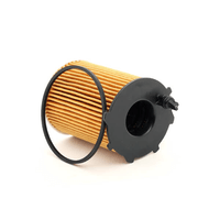 OEM BOSCH IVECO Motorölfilter - Garantierte Qualität