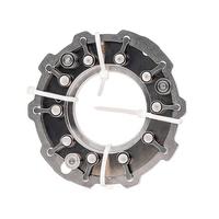 OEM TURBORAIL NISSAN Montagesatz Auspuff - Garantierte Qualität