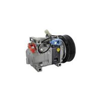 OEM MEAT & DORIA RENAULT Kompressor Klimaanlage - Garantierte Qualität