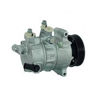 OEM DIEDERICHS AUDI Klimakompressor - Garantierte Qualität