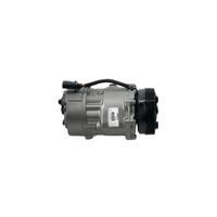 OEM TEAMEC AUDI Klimakompressor - Garantierte Qualität