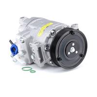 OEM NISSENS RENAULT Klimakompressor - Garantierte Qualität