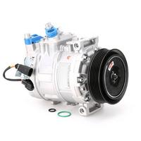 OEM VAN WEZEL RENAULT Kompressor Klimaanlage - Garantierte Qualität