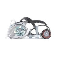 SWAG Водна помпа + ангренажен комплект оригинално качество на отлични цени