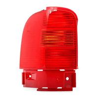Originali HELLA ABARTH Faro posteriore — Qualità garantita