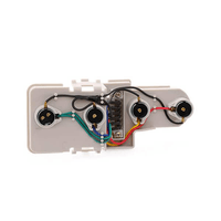 TYC Componenti luce posteriore di qualità originale in base all'offerta speciale precedente