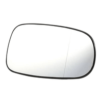 Original TYC Rear view mirror glass at amazing prices