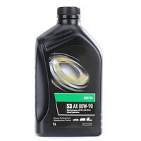 Original SHELL Differentialöl zum einmaligen Sonderpreis