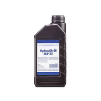 Original LIQUI MOLY Zentralhydrauliköl zum einmaligen Sonderpreis