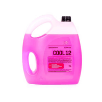 OEM DYNAMAX HYUNDAI Kühlmittel - Garantierte Qualität