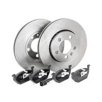 OEM RIDEX JEEP Bremsscheiben und Klötze - Garantierte Qualität