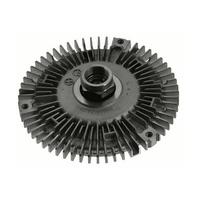 Originalios SACHS Sankaba, radiatoriaus ventiliatorius pritrenkiančiomis kainomis