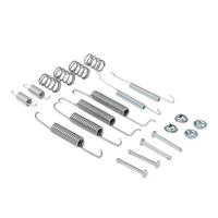 QUICK BRAKE Kit accessori, ganasce freno di qualità originale in base all'offerta speciale precedente