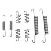DELPHI Kit accessori, ganasce freno di qualità originale in base all'offerta speciale precedente