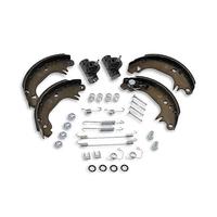ZIMMERMANN Спирачен комплект, барабанни спирачки оригинално качество на отлични цени