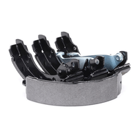 Original ATE Brake shoes and drums at amazing prices