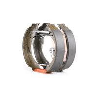 OEM FERODO MINI Bremsbelagsatz Trommelbremse - Garantierte Qualität