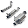 Exhaust system for %CAR_GROUP_NAME%