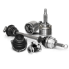 Drive shaft and cv joint for %CAR_GROUP_NAME%