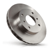 Brake discs for MERCEDES-BENZ