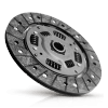 Clutch plate for NISSAN