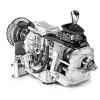 Transmission Selection FIAT 238 models