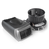 Heater Selection NISSAN 280 ZX,ZXT models