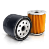 Oil filter for LAND ROVER 88/109