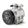 Ac compressor for VW