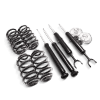 Suspension kit, coil springs / shock absorbers for MAZDA