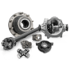 Propshafts and differentials Selection GMC models