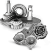 Transfer case parts for FIAT