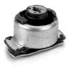 Axle bushes for SAAB