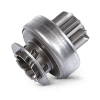 Freewheel gear, starter for VW