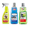 ORGANIKA Wash cleaners & exterior care: buy cheap