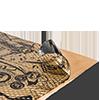 BOLL Soundproofing mat: buy cheap