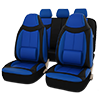WALSER Car seat covers: buy cheap