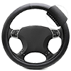 WALSER Steering wheel covers: buy cheap