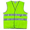 Holthaus Medical Hi vis vests: buy cheap