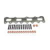 Exhaust manifold mounting kit for AUDI