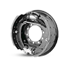 Drum brake for MERCEDES-BENZ