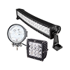 Additional lighting for FIAT GRANDE PUNTO