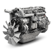 PACOL Engine parts