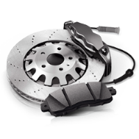 Attractively priced OEM quality parts Brake system for FIAT Grande Punto Hatchback (199) 1.2