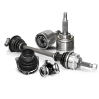 Attractively priced OEM quality parts Drive shaft and cv joint for NISSAN Qashqai / Qashqai+2 I (J10, NJ10) 1.5 dCi