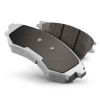 Brake Pads for your SMART at amazing prices