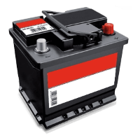 OEM VEMO JAGUAR Indító akkumulátor — garantált minőség